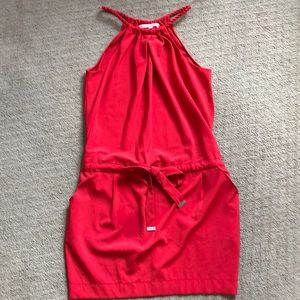 RACHEL Rachel Roy Red Dress size XS
